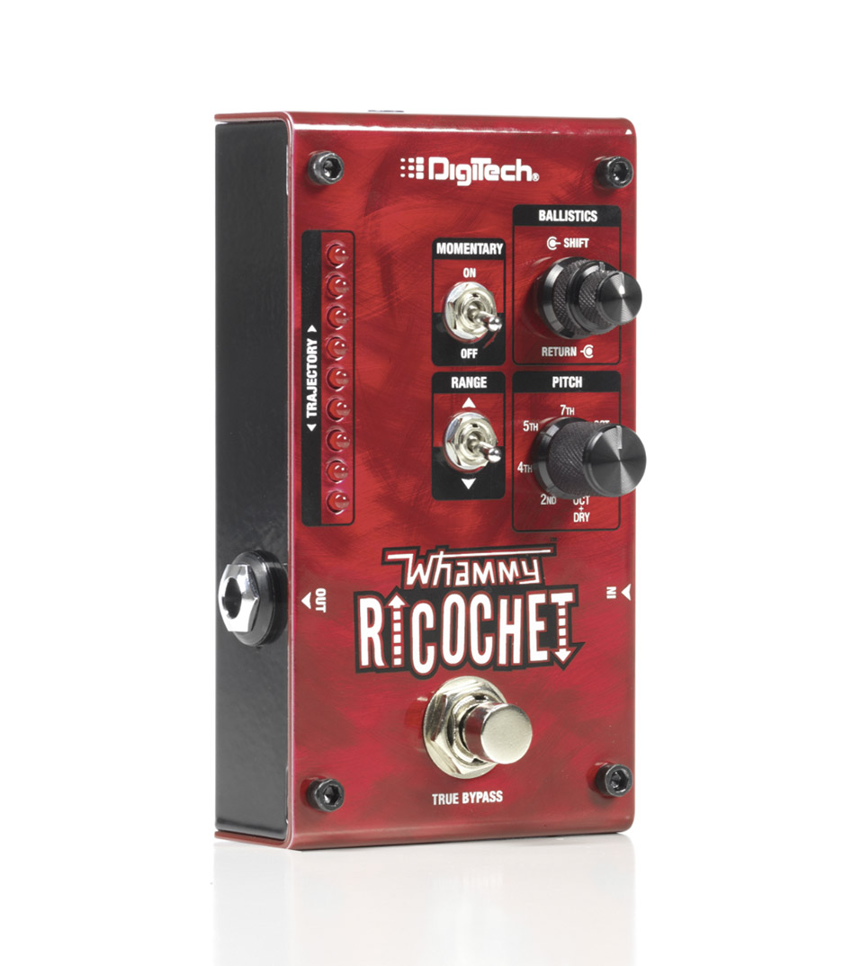 Digitech - Whammy Ricochet - Melody House Musical Instruments