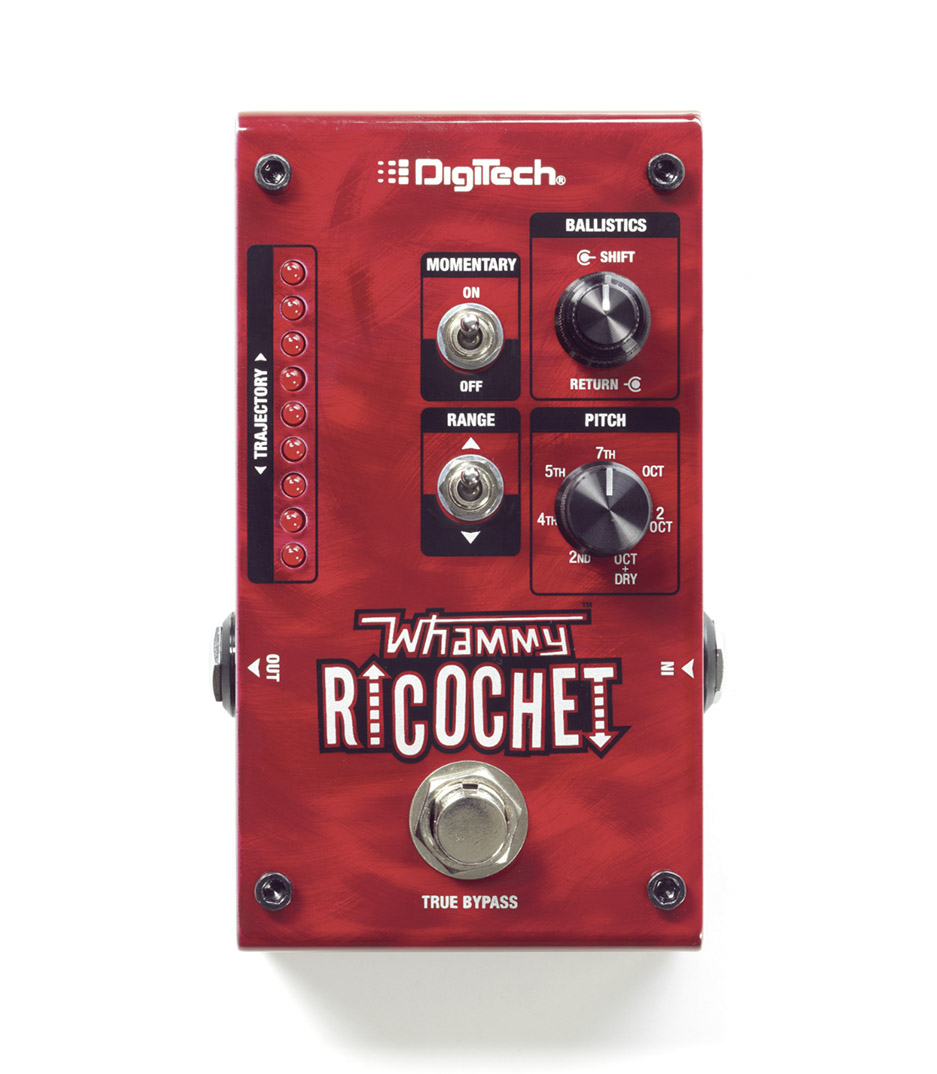 buy digitech ricochetv00