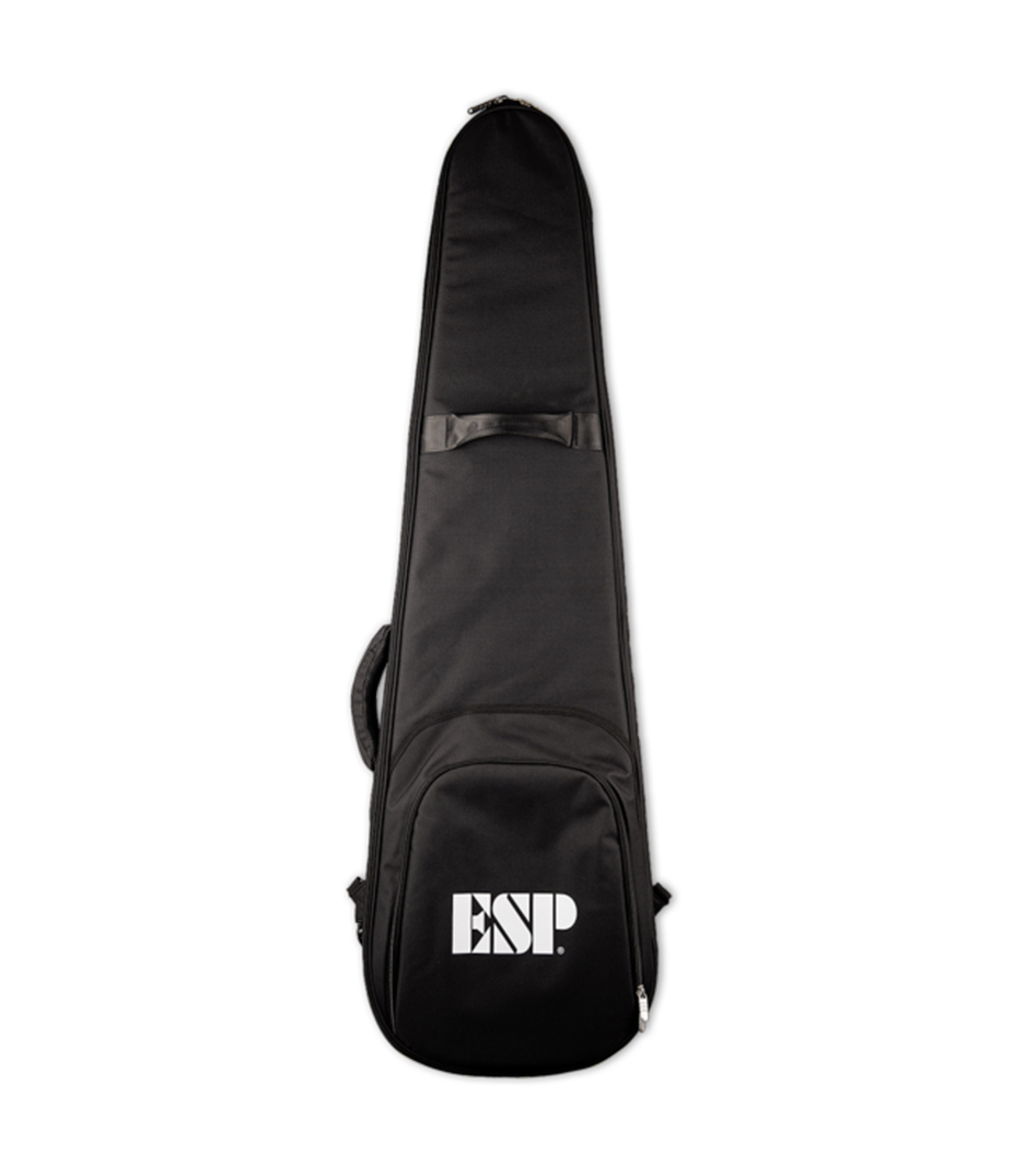 buy esp cgigpremg premium guitar gig bag by tkl