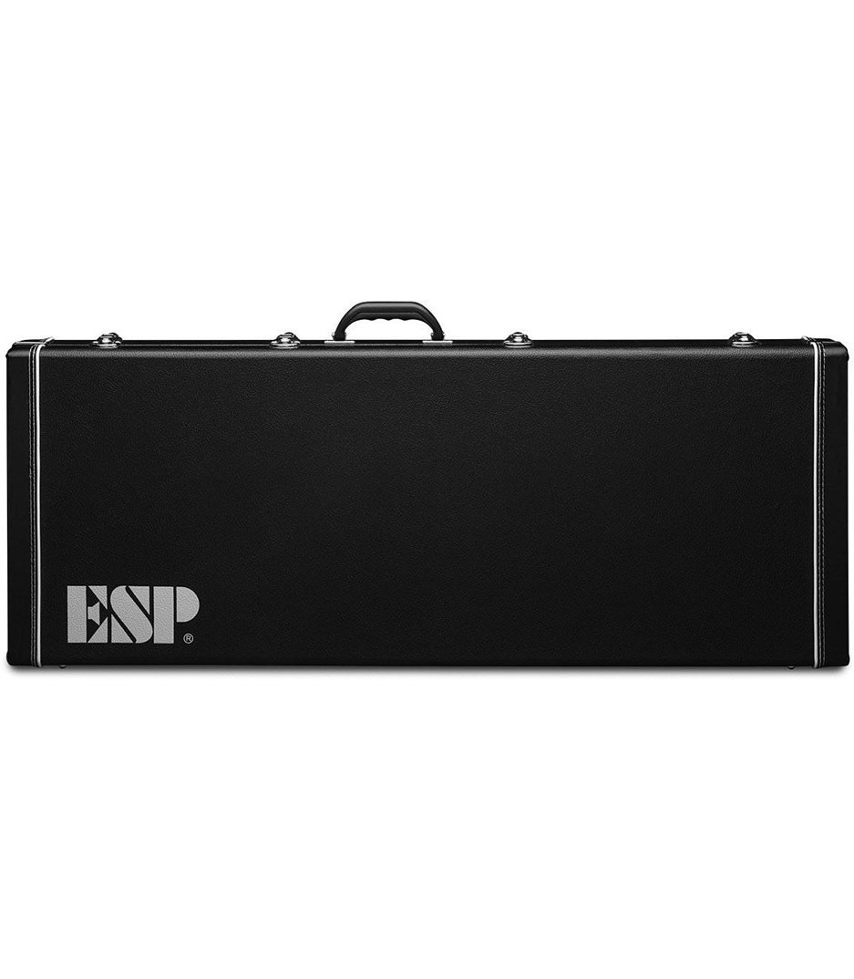 buy esp hardshell case fits right handed guitars ltd st