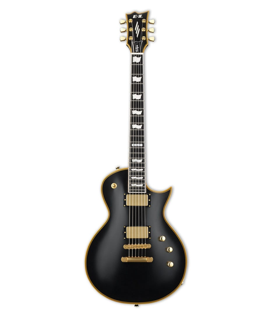 buy esp esp eii eclipse db series vintage black finish
