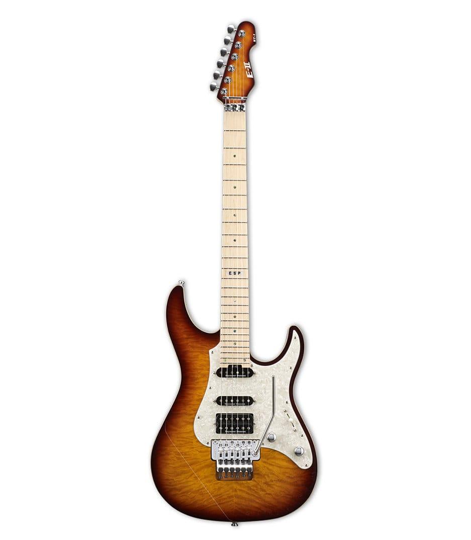Buy ESP ESP EII ST1 Series Maple Quilted Maple TeaSunburst Melody House
