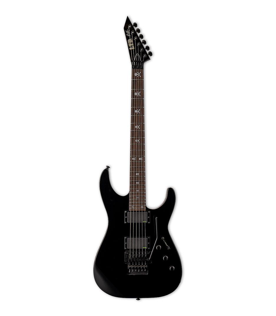 ESP - LTD Kirk Hammett 602 Signature Series