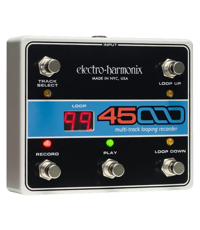 buy electroharmonix fc45000 foot controller