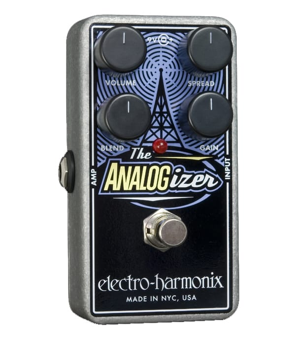 Electro Harmonix - Analogizer - Melody House Musical Instruments