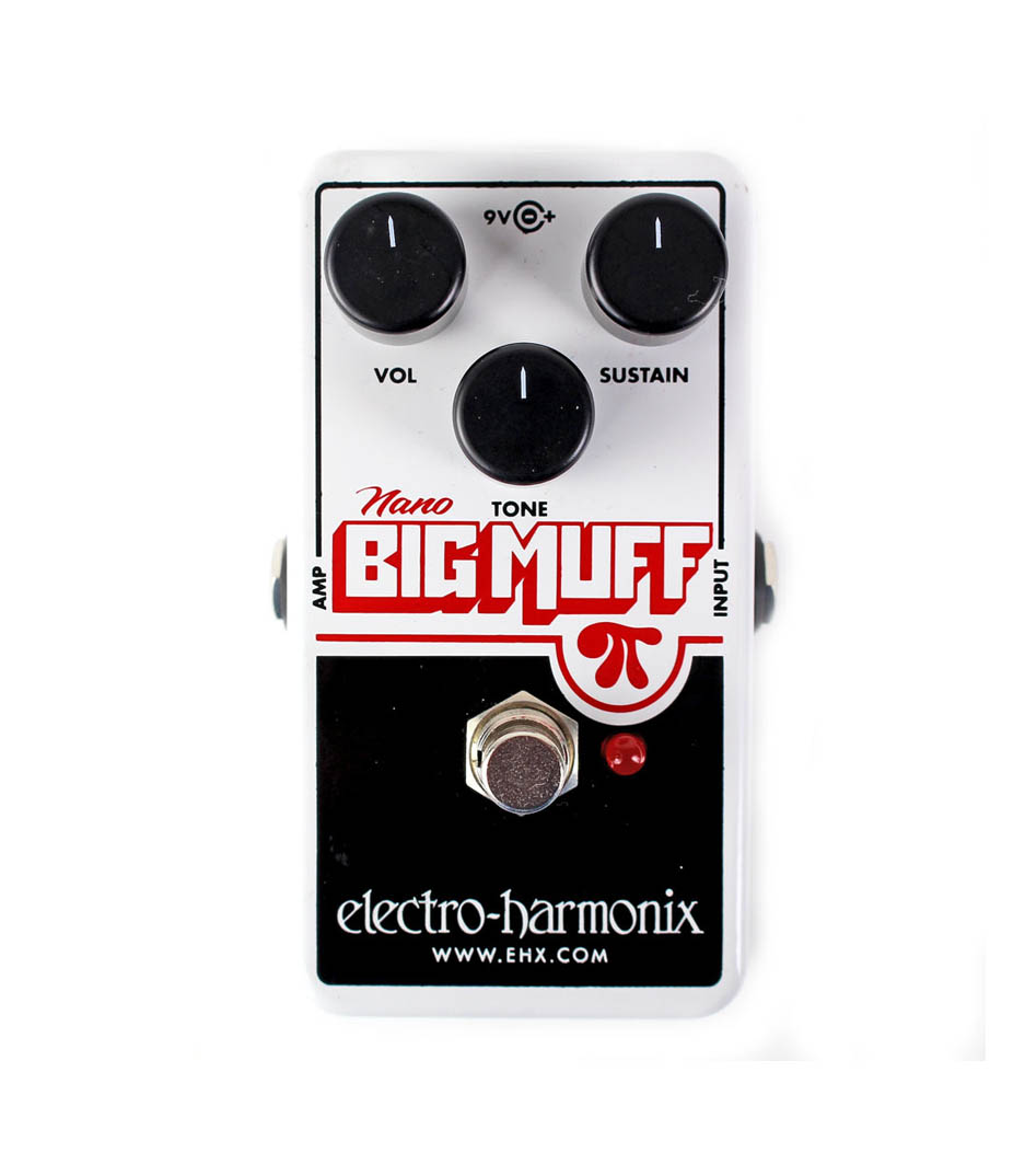 Buy electro harmonix Big Muff Melody House