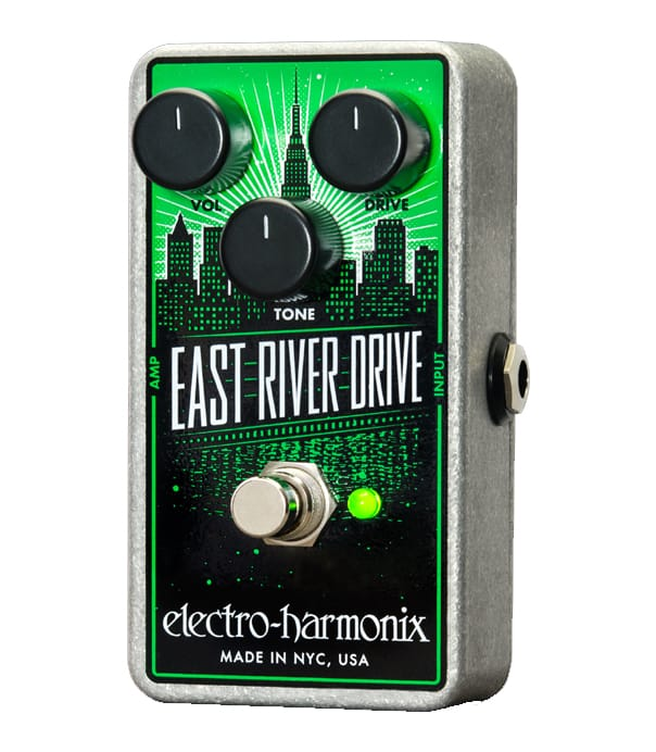 Buy electro harmonix East River Drive Melody House