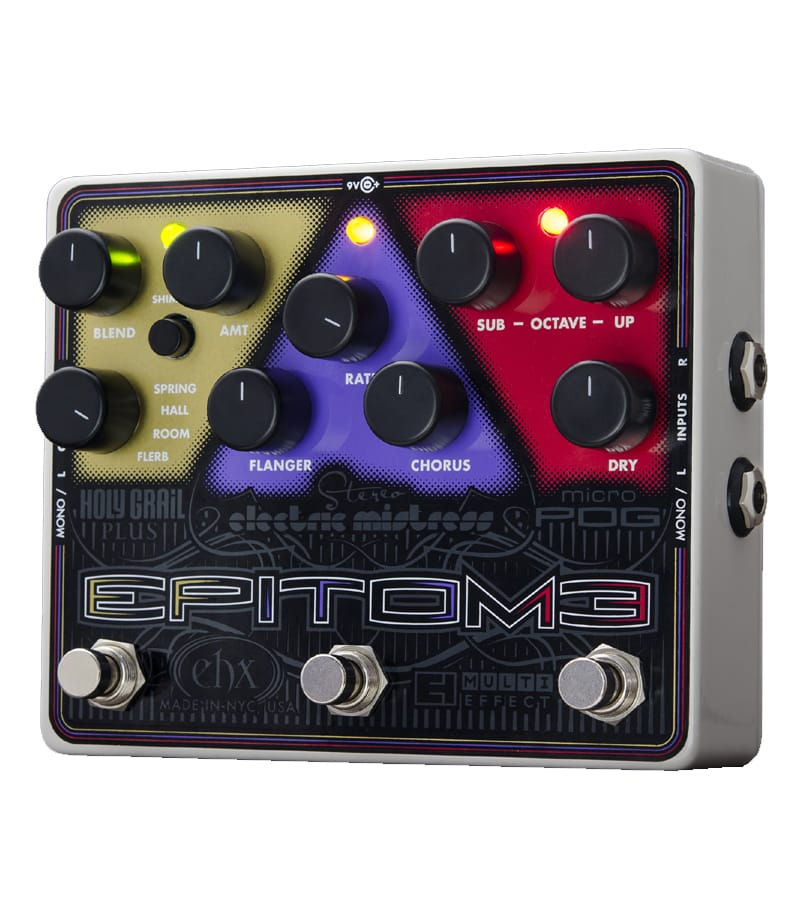 buy electroharmonix epitome multi effects pedal