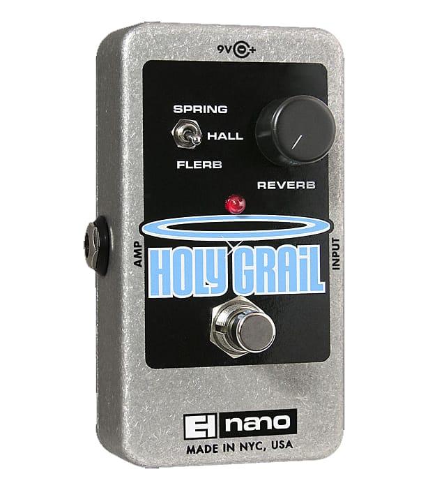 buy electroharmonix holy grail reverb pedal