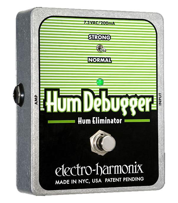 Buy electro harmonix Hum Debugger Hum Eliminator Pedal Melody House