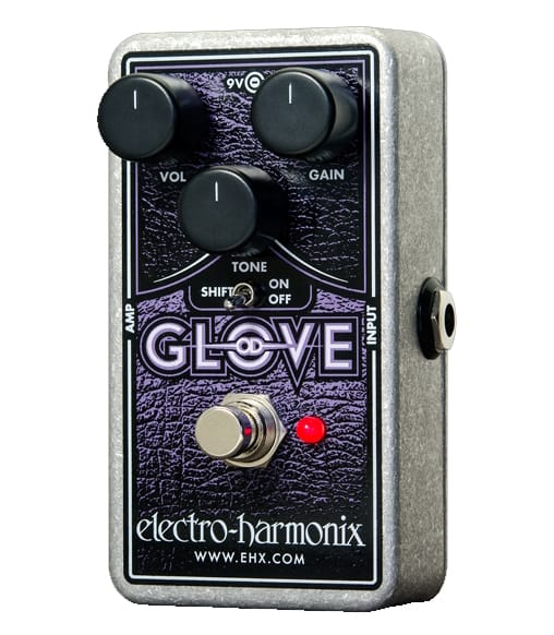 Buy electro harmonix OD Glove Melody House