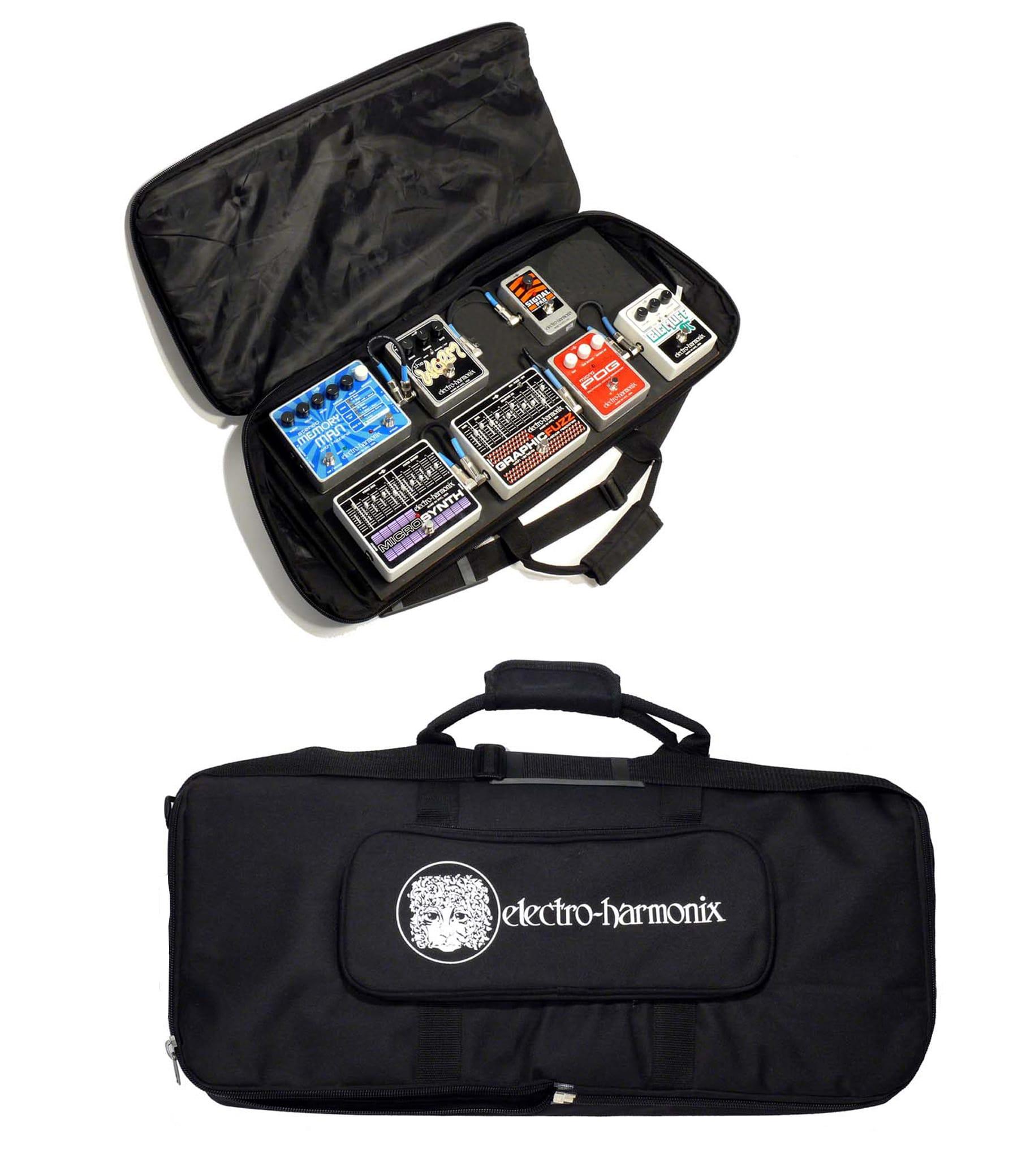 buy electroharmonix pedal board bag