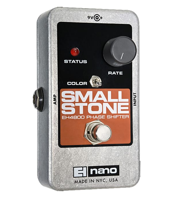 buy electroharmonix small stone analog phase shifter