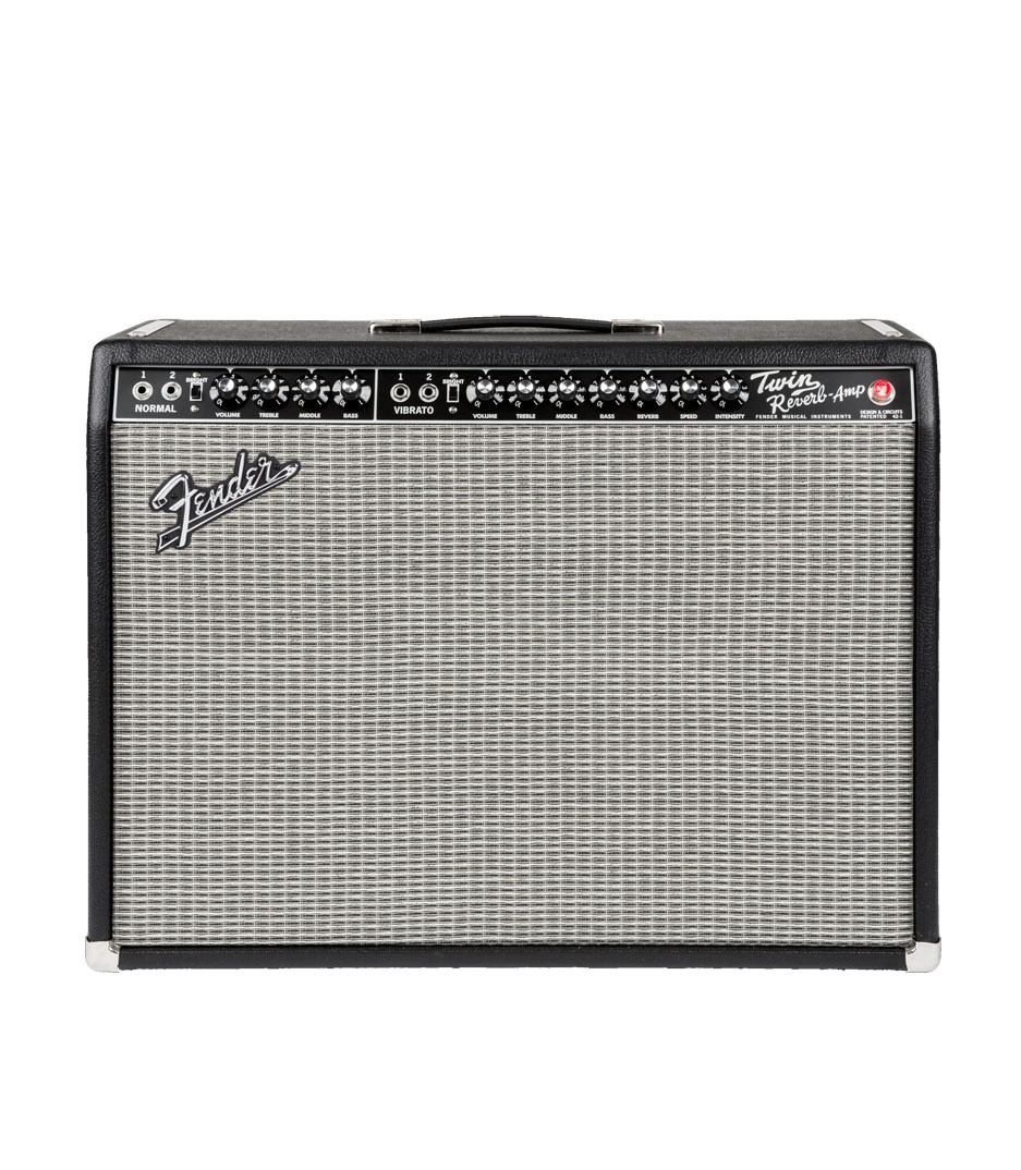 Fender - 0217360000 65 Twin Reverb Combo Amp EU Plug