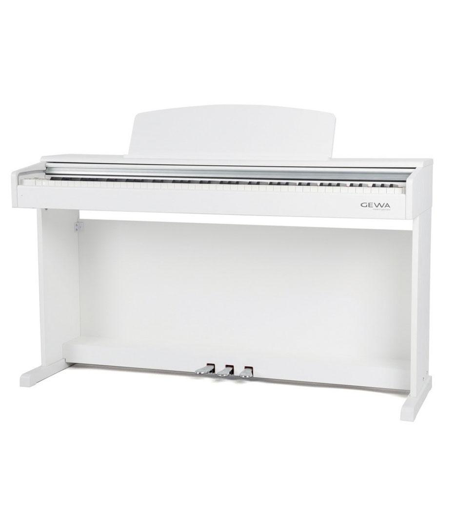 buy gewa 120 302 gewa digital piano dp 300 g white matt