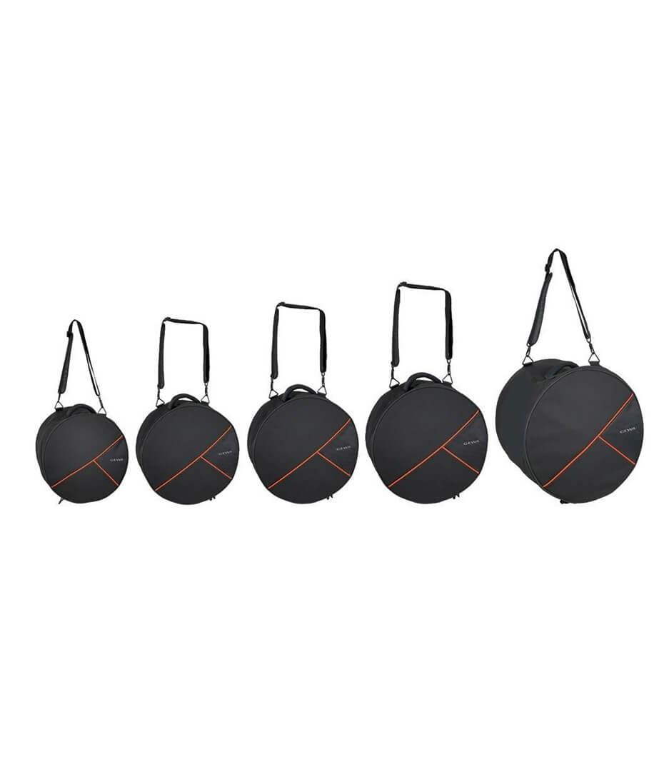 GEWA - Gig Bag set for Drum Sets Premium