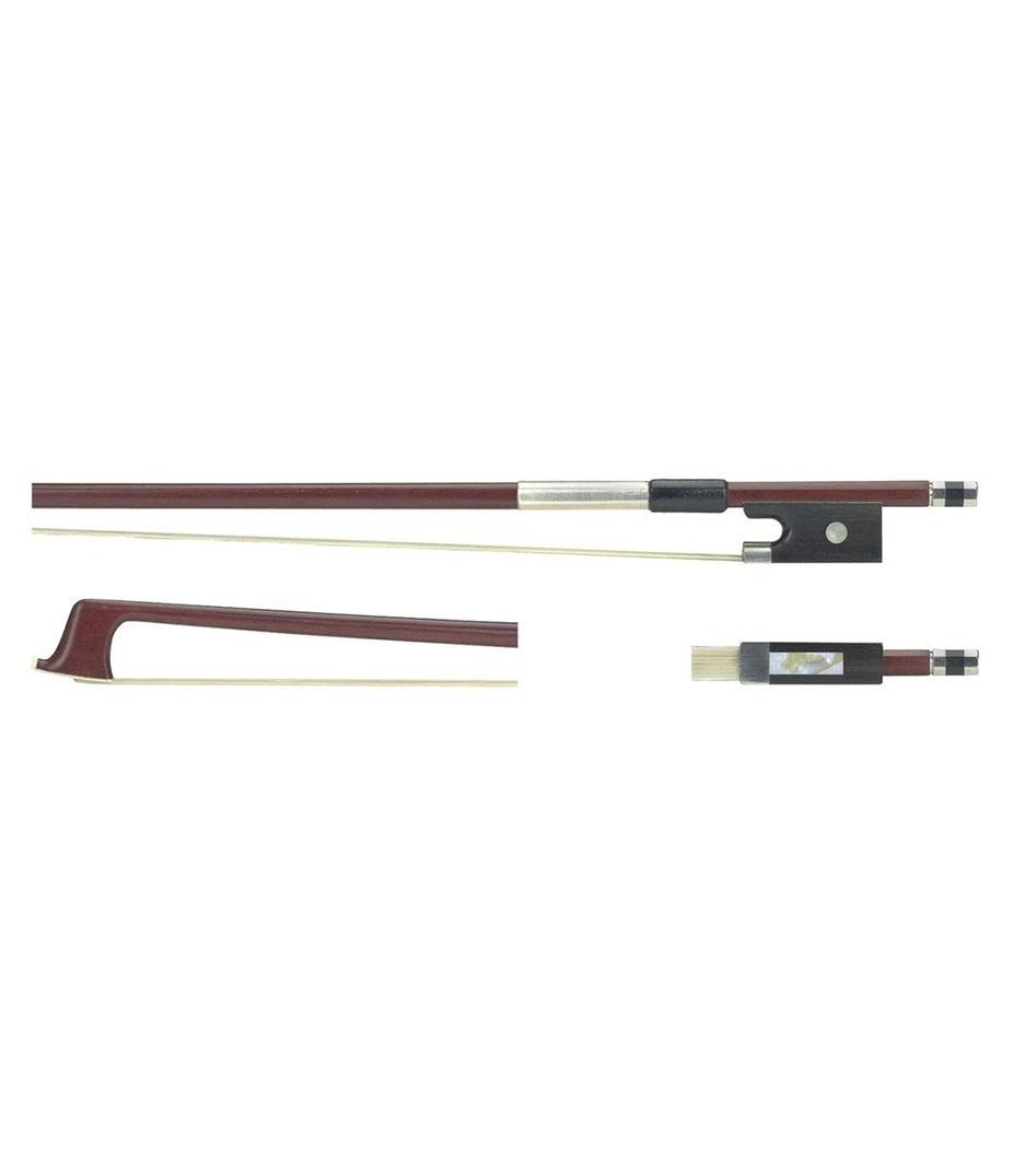 buy gewa 4 4 violin bow brasil wood student