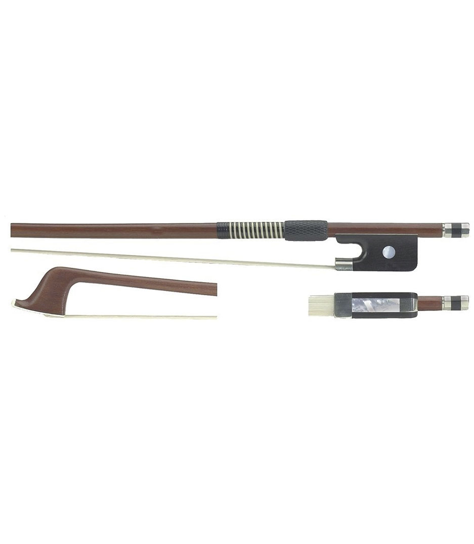 GEWA - 3 4 Cello bow Brasil wood Student - Melody House Musical Instruments