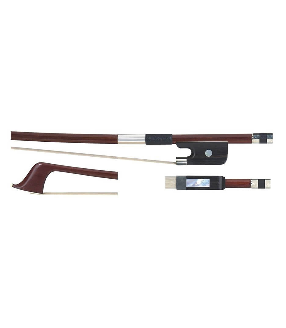 GEWA - Double bass bow Brasil wood French