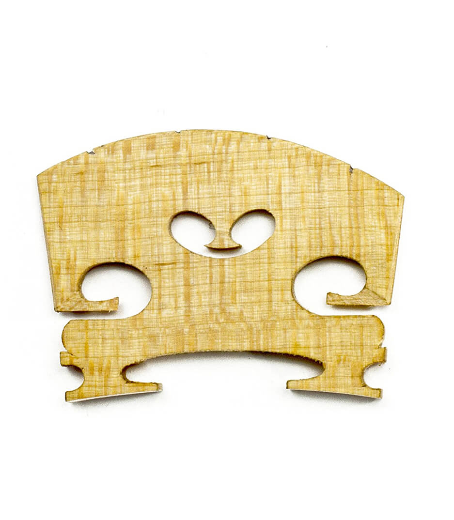 buy gewa 406.810 violin bridge 3 4 size