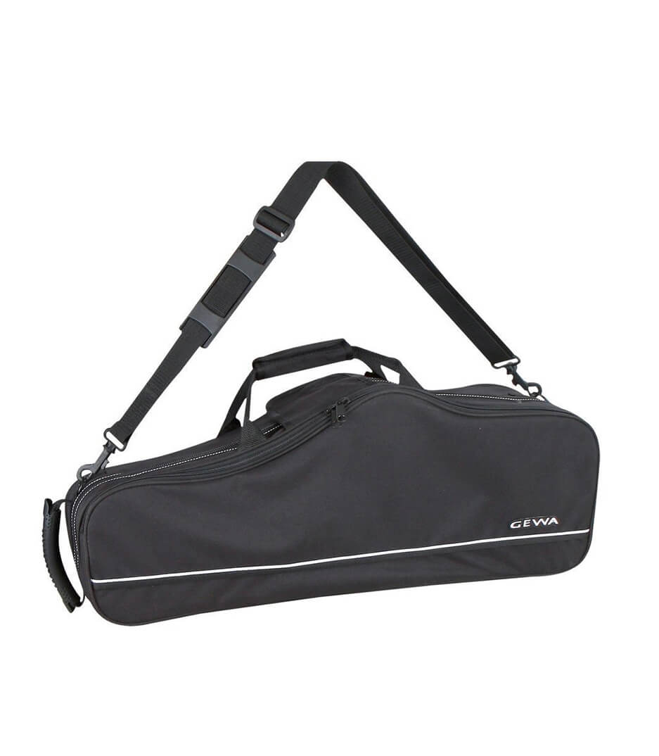 GEWA - Form shaped case for saxophones