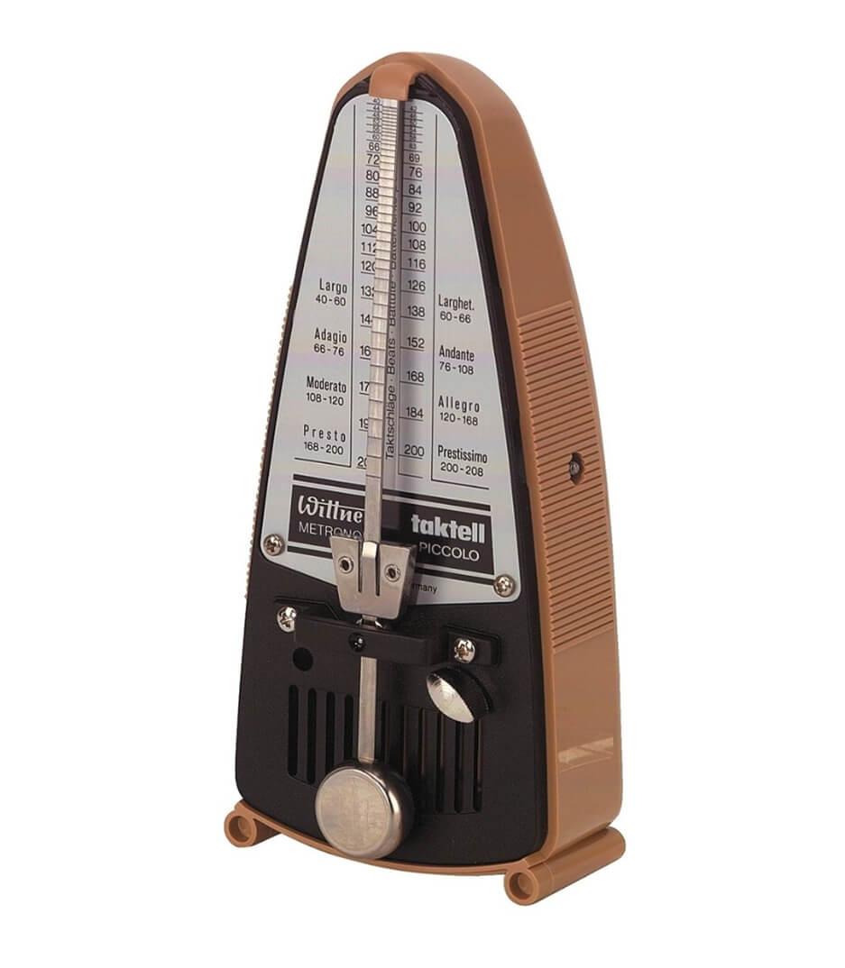 buy gewa 903.083 wittner taktell piccolo metronome light br