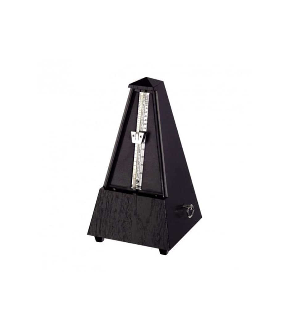 GEWA - Metronome Black without Bell Wittner