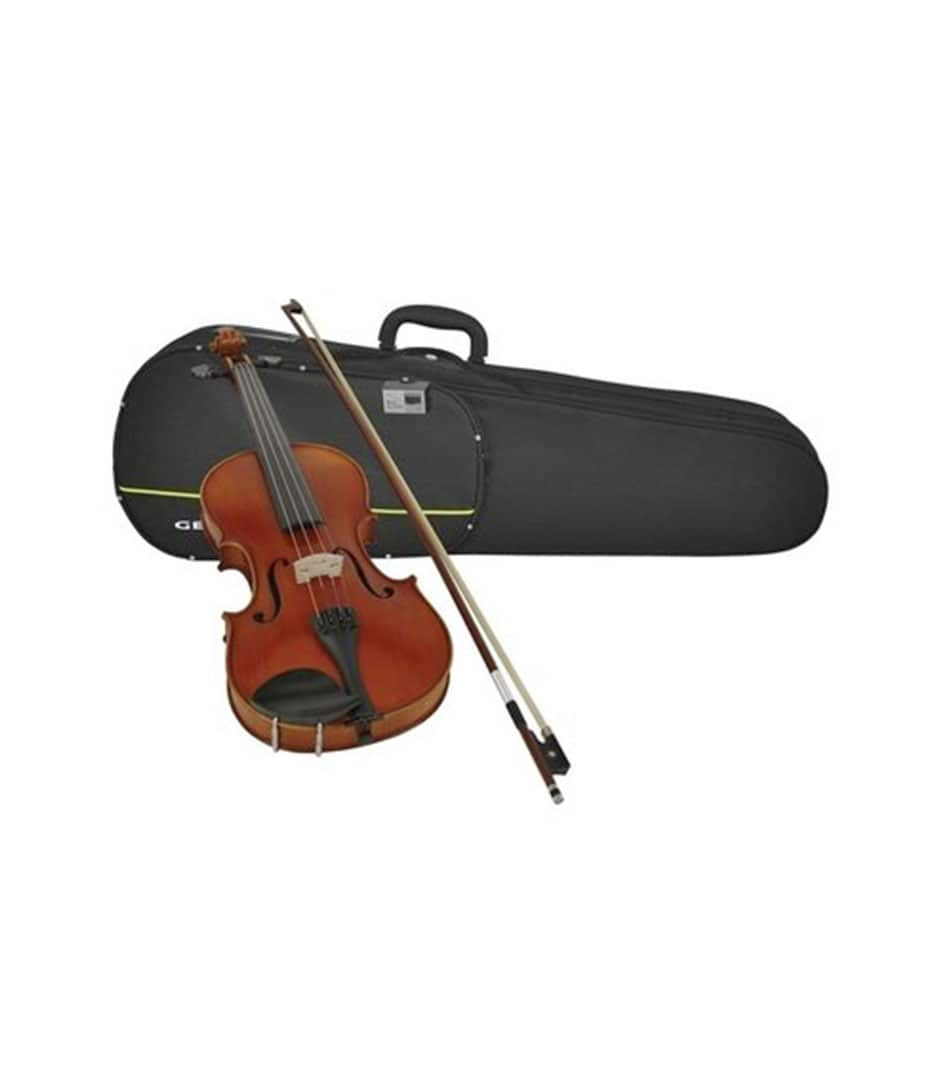 Buy GEWA Violin 3/4 Outfit Aspirante Marseille Shaped Case Melody House
