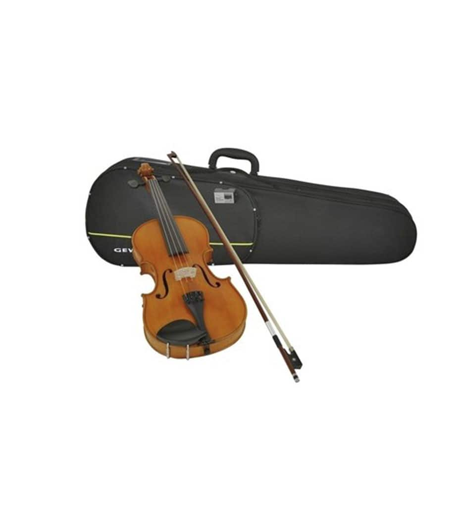 GEWA - Aspirante Dresden Violin 4 4 Outfit Shaped Case