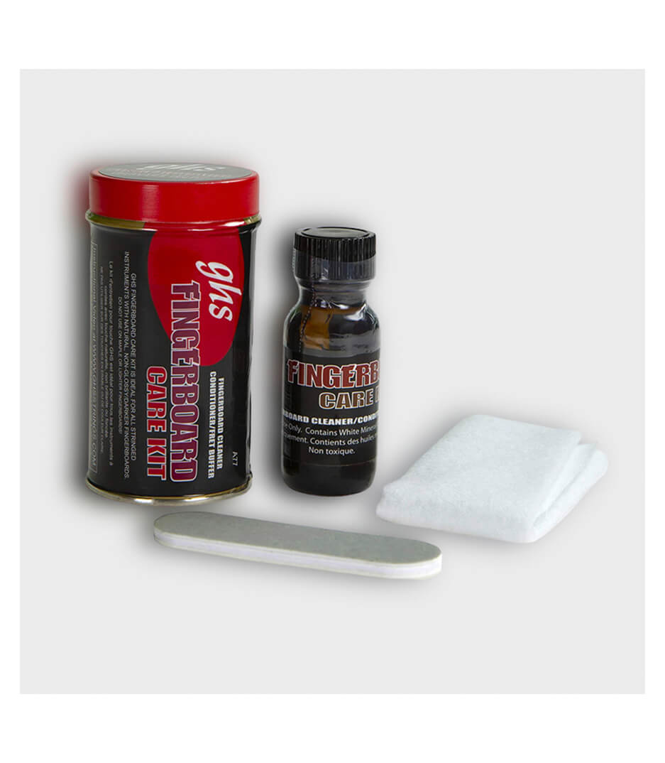 GHS - A77 FINGERBOARD CARE KIT