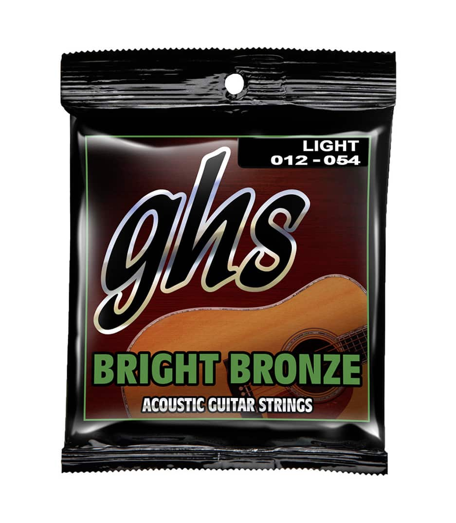 Buy GHS - BB30L AC GTR BR BRNZ LT