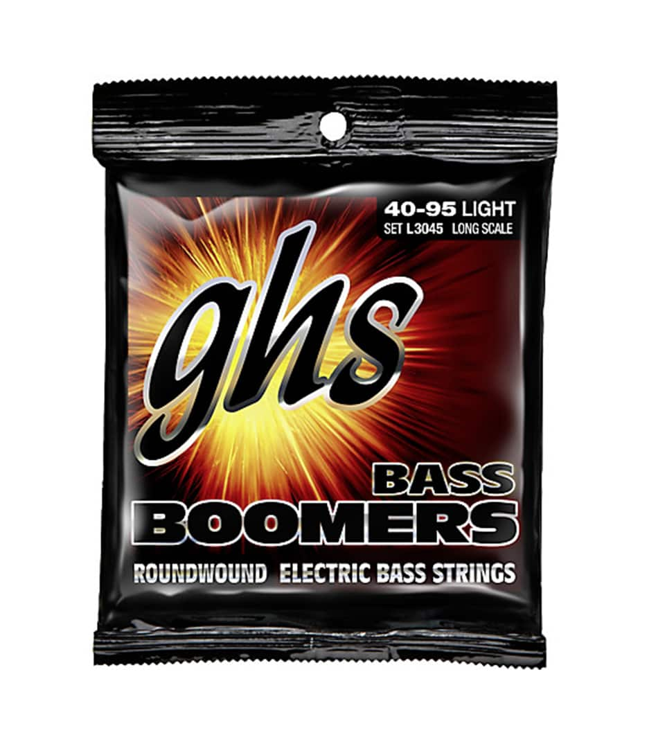 GHS - L3045 BASS BOOM STD LNG LIGHT