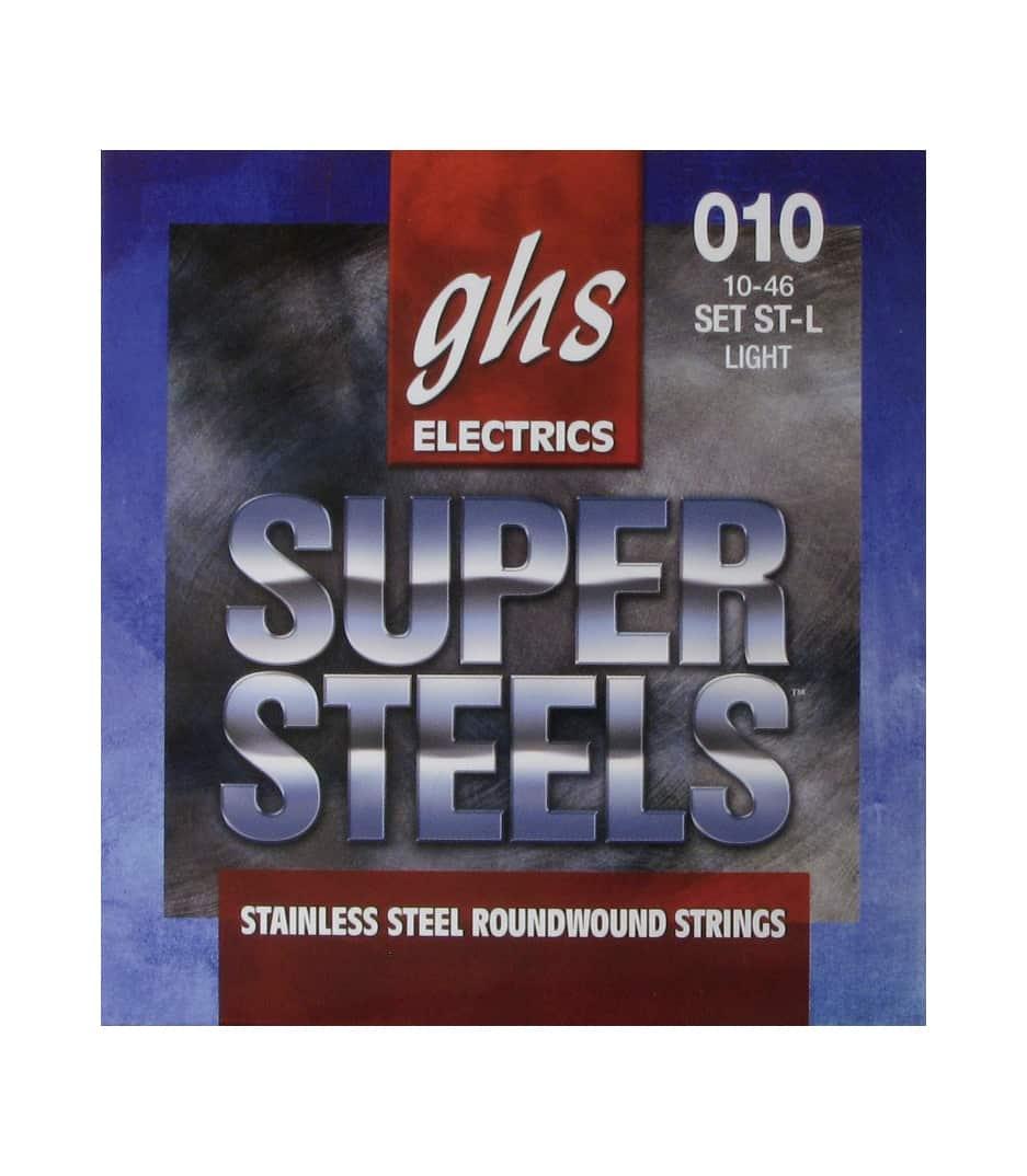 Buy GHS - ST L EL GTR SUP ST LIGHT 010