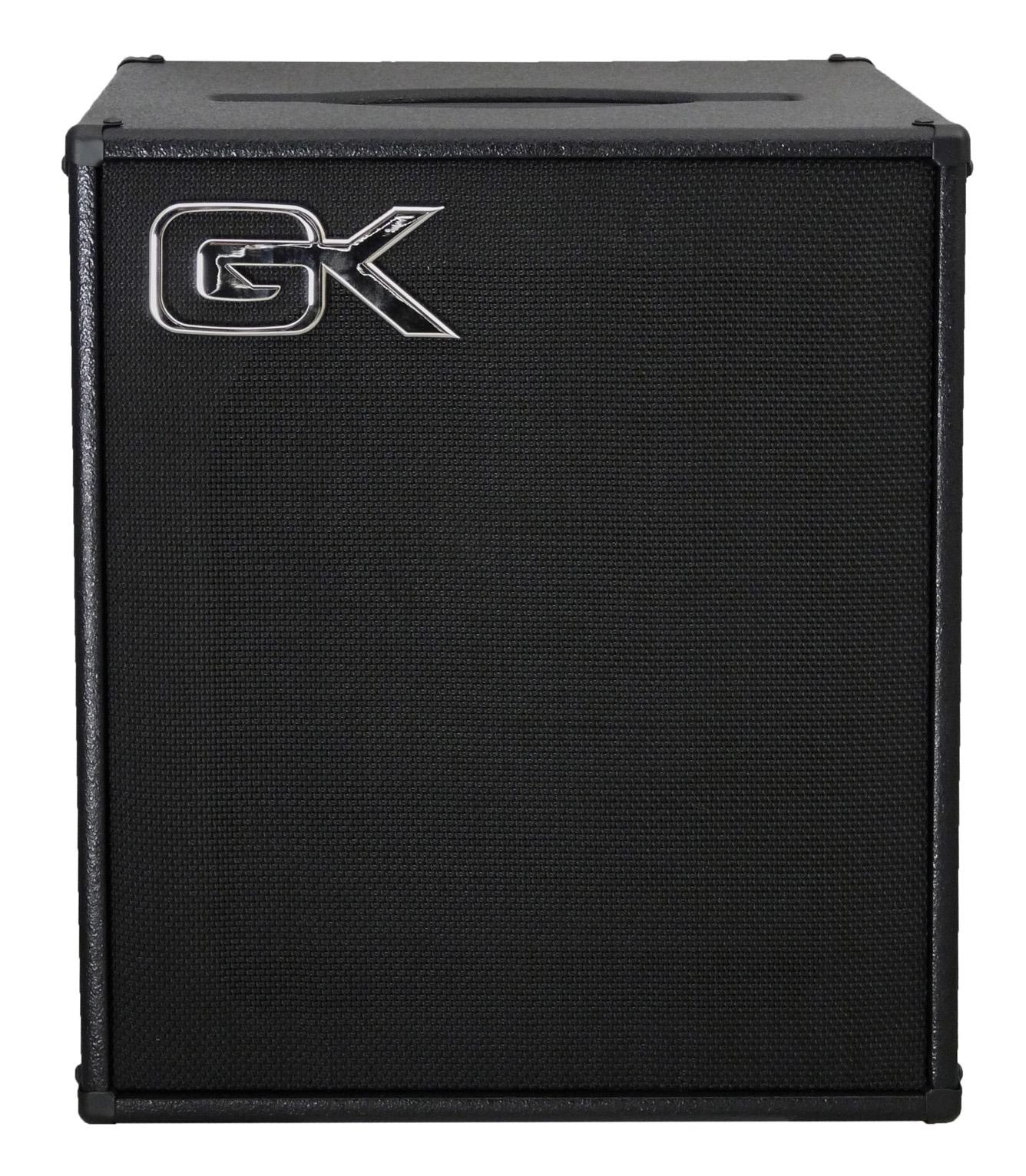 Buy gk MBP 200 Watt Ceramic 1X12 Powered Speaker Cabinet Melody House