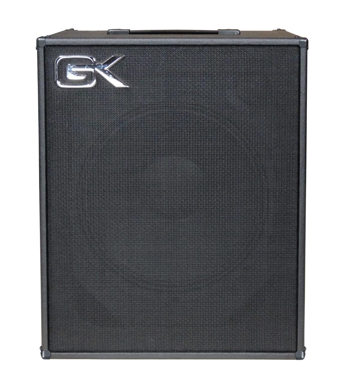 Buy gk MB 1 x 15 200 Watt Ultralight Bass Guitar Combo Melody House