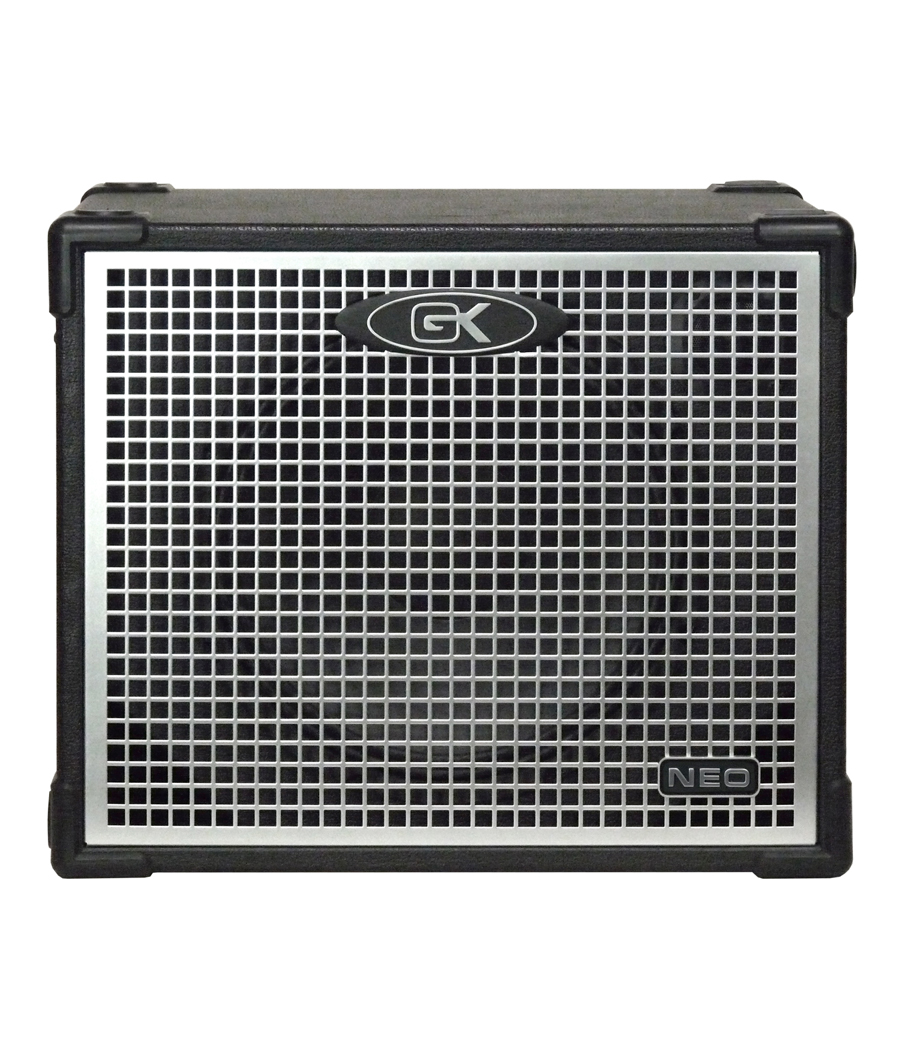 buy gk neo 1 x 15 400 watt 4 ohm bass guitar cabinet