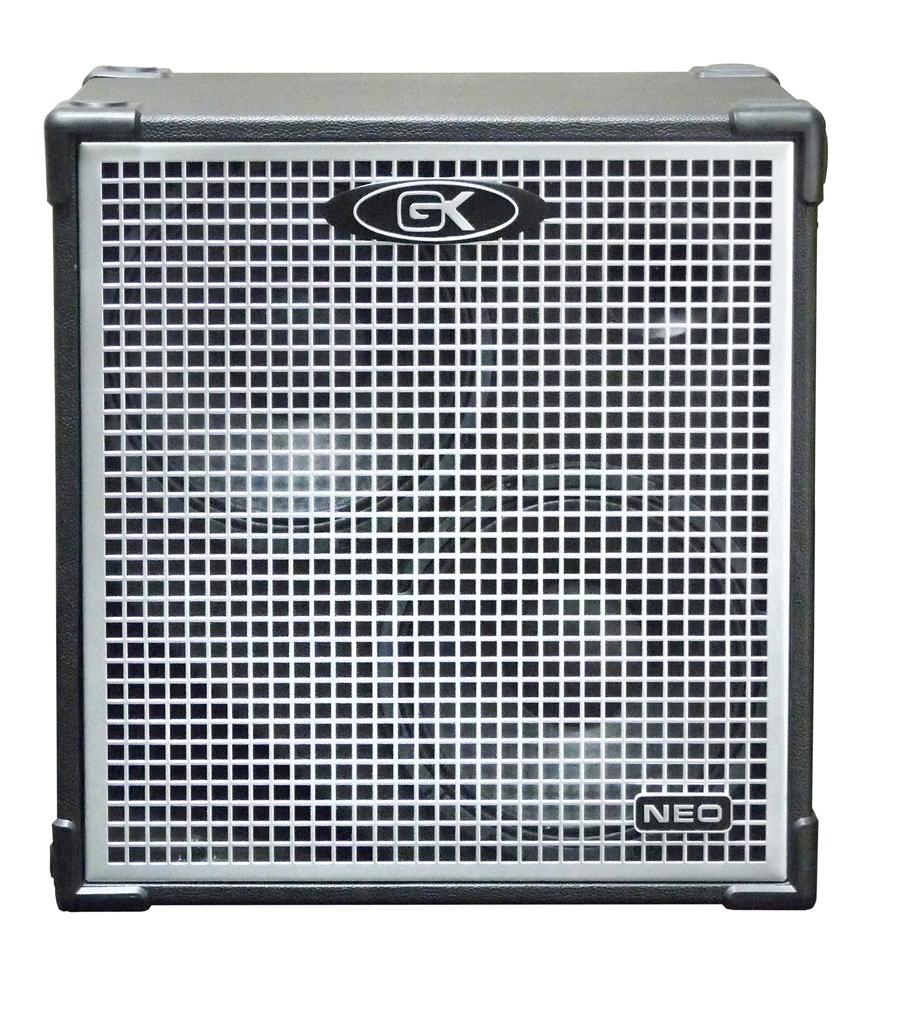 Buy gk NEO 2 x 12 600 Watt Bass Guitar Cabinet Melody House