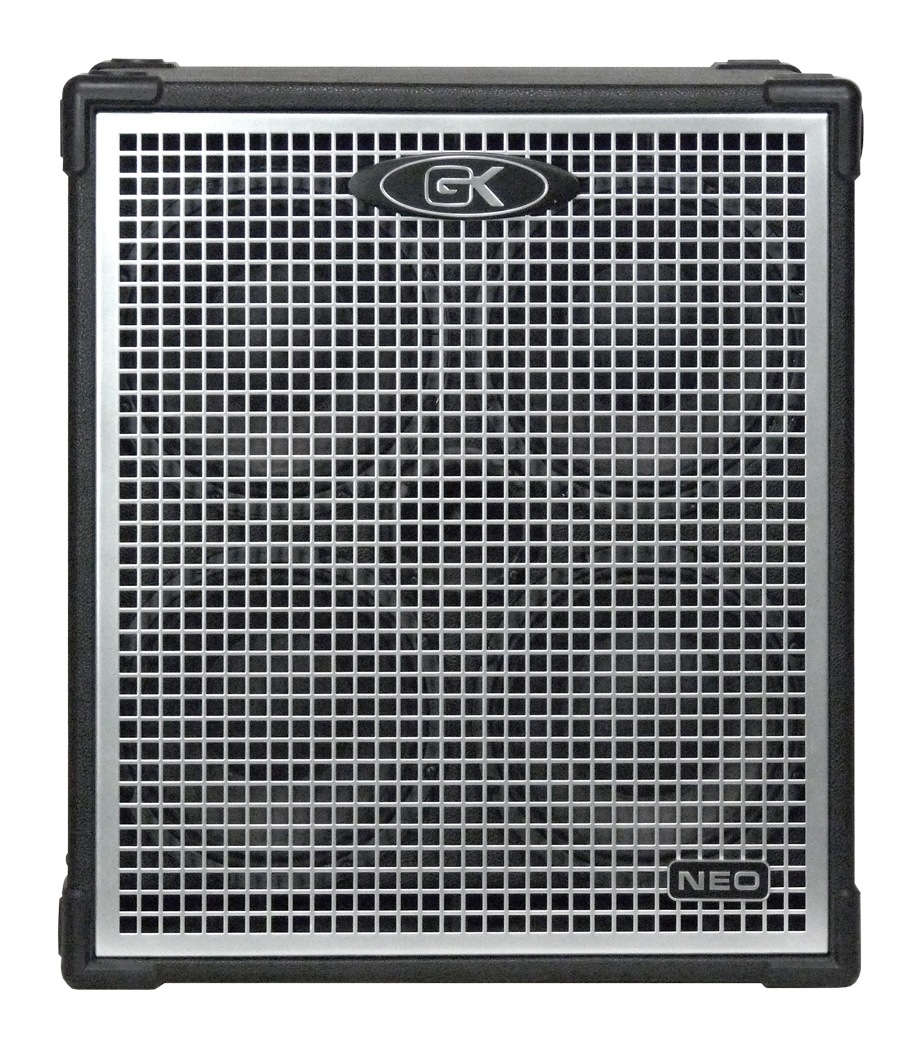 Buy gk NEO 4 x 10 800 Watt 8 Ohm Bass Guitar Cabinet Melody House