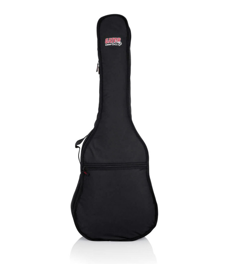 Gator - GBE Classic Classic Guitar Economy Gig Bag - Melody House Musical Instruments