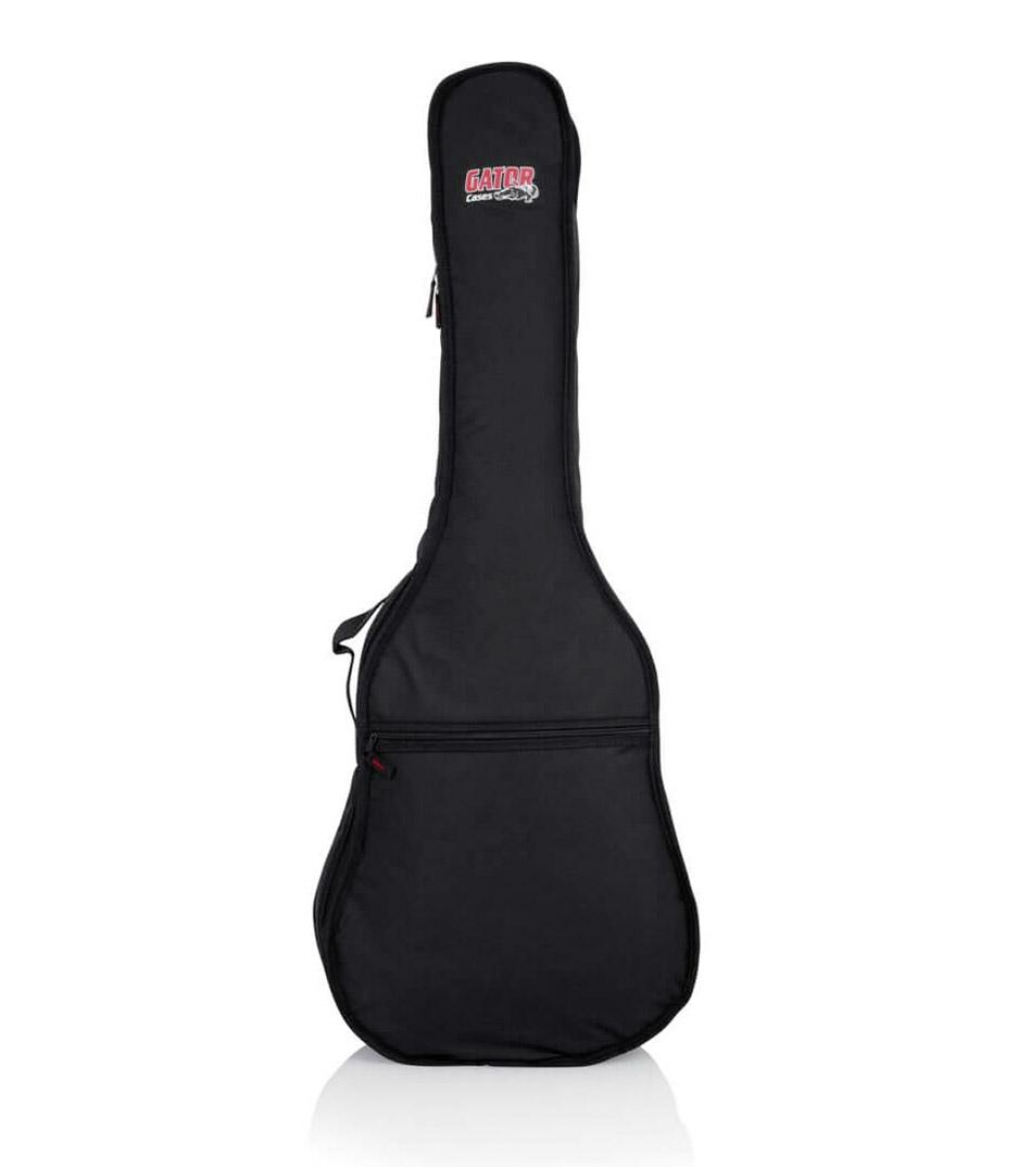 buy gator gbe classic classic guitar economy gig bag