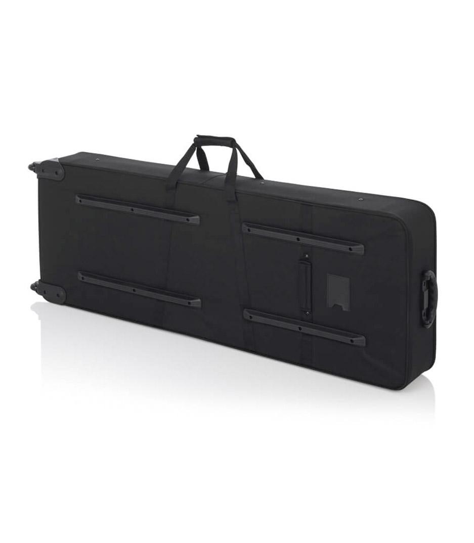 Gator - GK 76 Semi Rigid 76 Keys Keyboard Case - Melody House