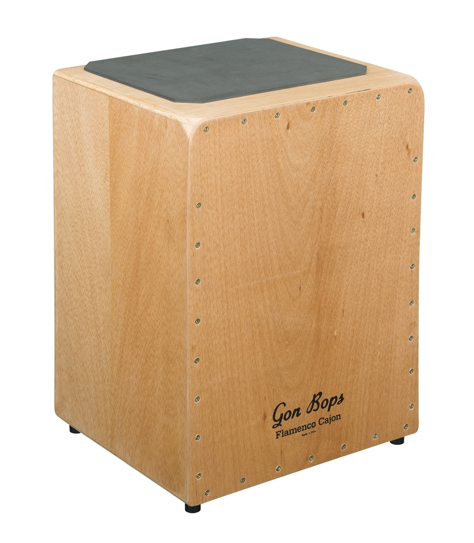 Buy Gon Bops Flamenco Cajon Melody House