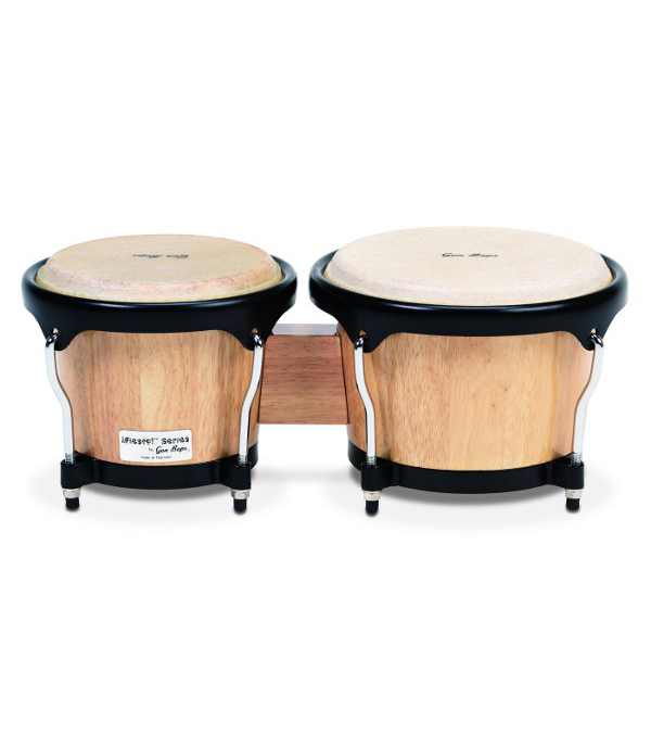 "Buy Gon Bops Natural Bongo 7"" & 8.5"" Melody House"