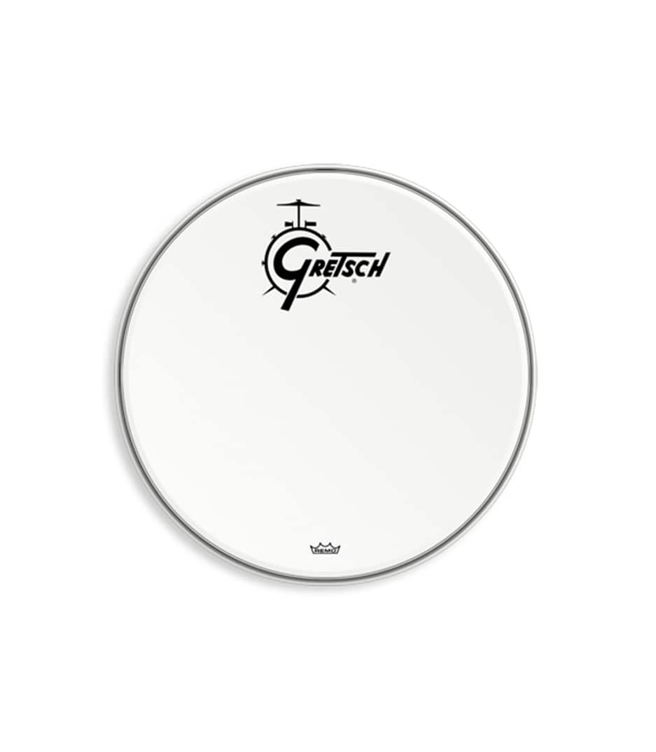 Gretsch - GRDHCW20 20 w 12 00 Logo - Melody House Musical Instruments