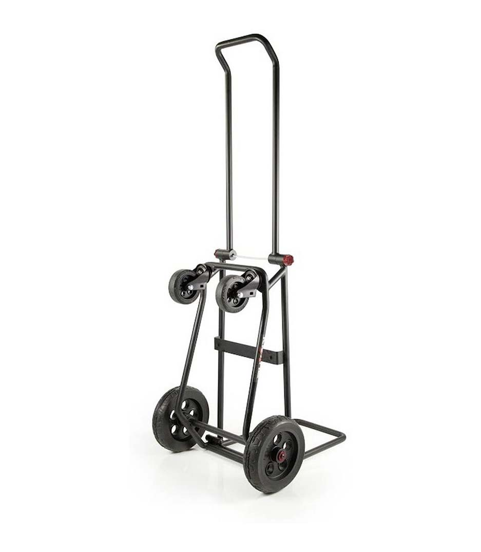 Gruv - AMG250 Lightweight Platform Dolly Cart 110KG capac - Melody House