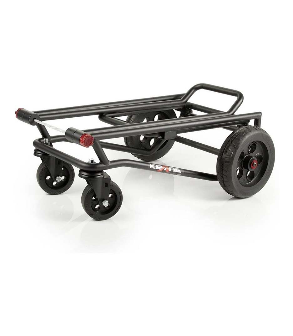 Melody House Musical Instruments Store - AMG250 Lightweight Platform Dolly Cart 110KG capac