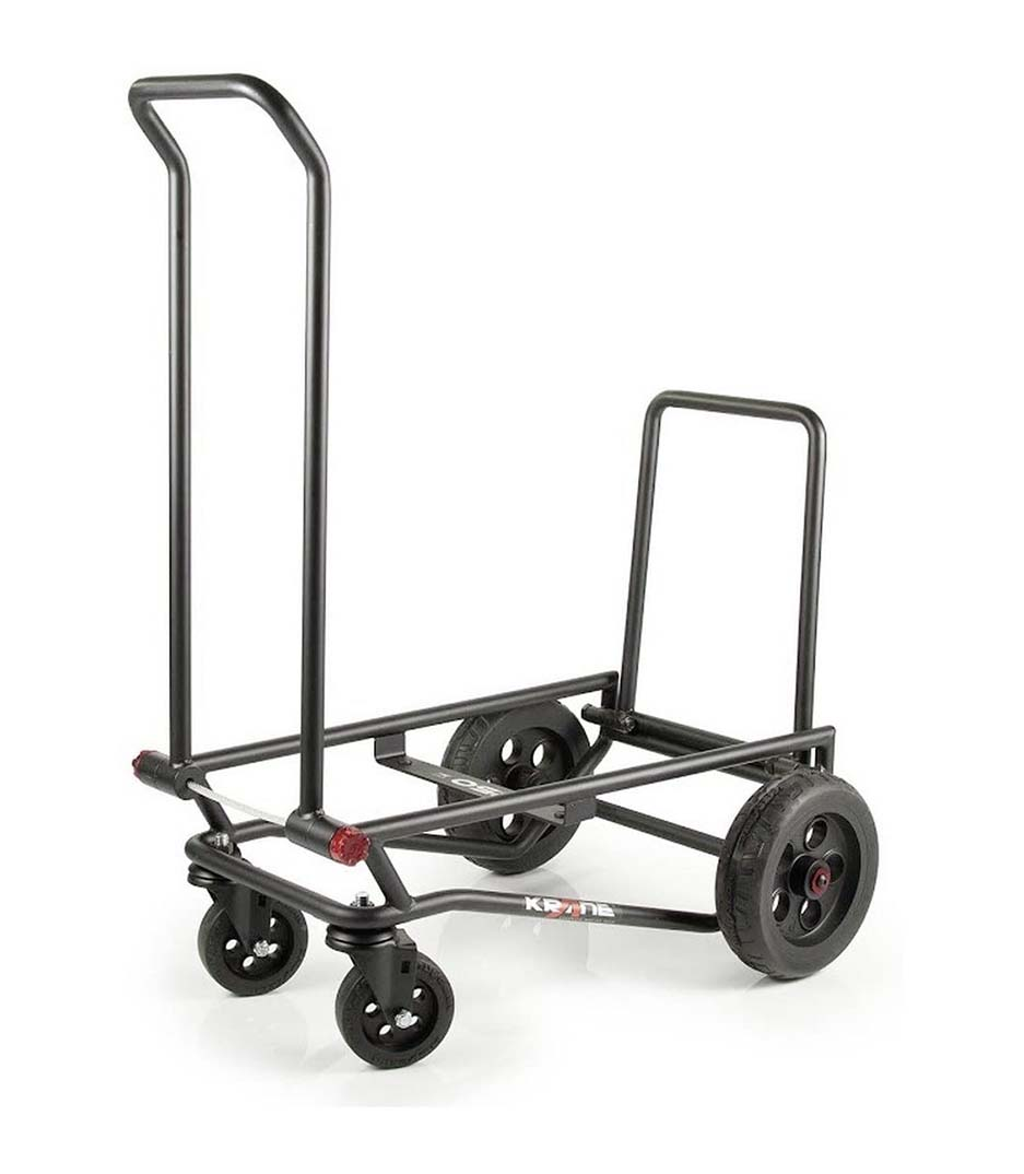 Gruv - AMG250 Lightweight Platform Dolly Cart 110KG capac - Melody House Musical Instruments