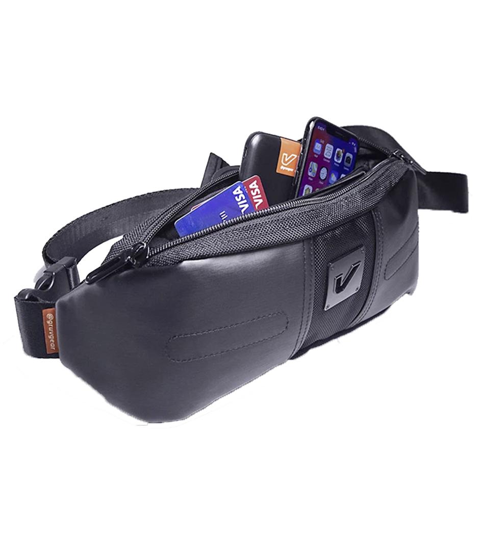 buy gruv slng blk slng personal tech pack black