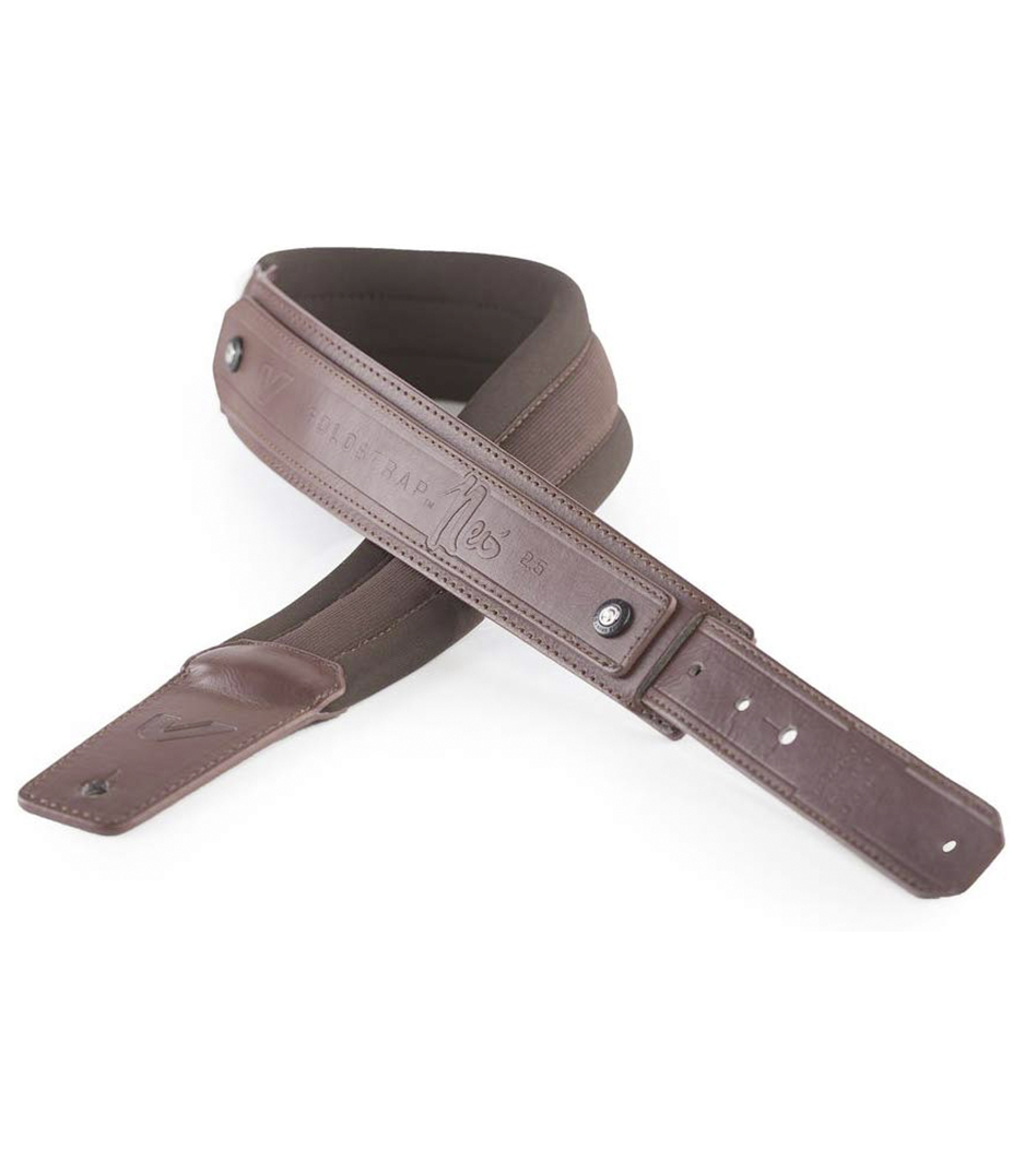 buy gruv solostrap neo25 brn solostrap neo 2.5 brown