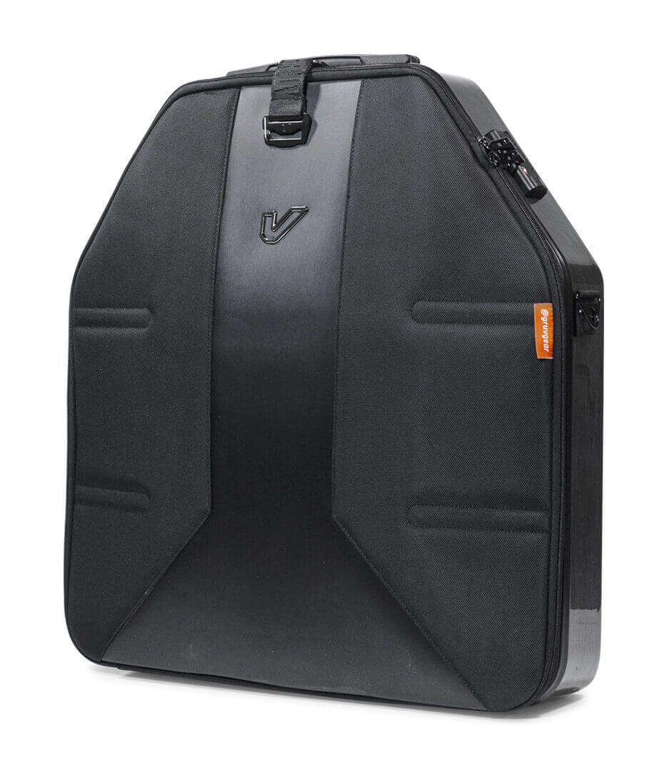 Gruv - VCYM 22 BLK Veloc Cymbal Bag 22